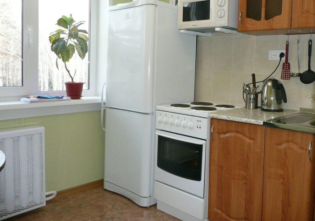Почему не стоит устанавливать духовку рядом с холодильником