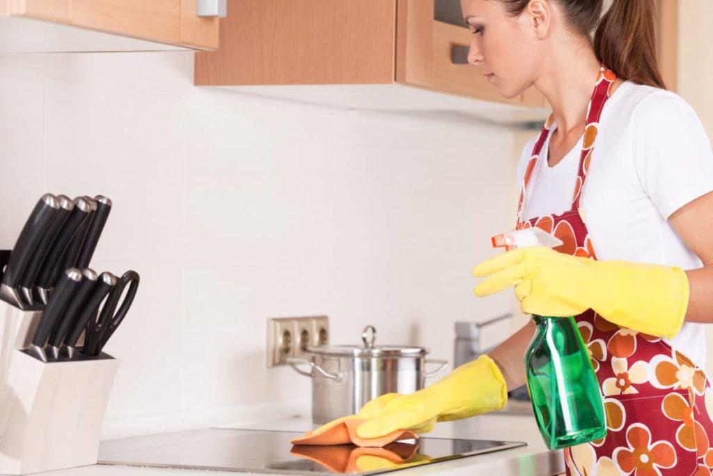 5 полезных советов по уходу за домом для начинающих хозяек