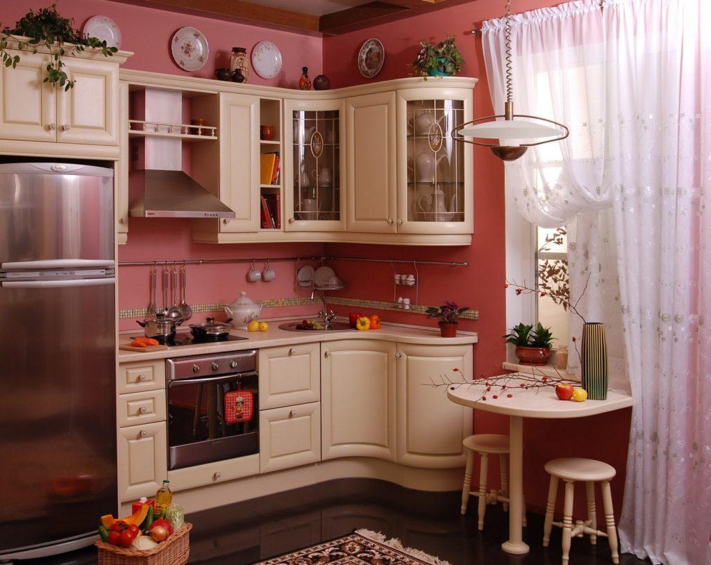 7 лайфхаков для маленькой кухни