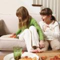 Что делать если весь диван в пятнах