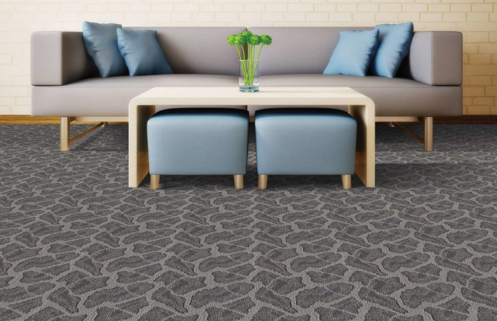 5 способов освежить ковролин в домашних условиях
