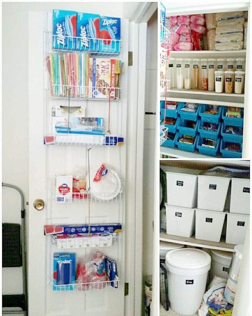 Какие предметы помогут упорядочить хранение в ванной комнате