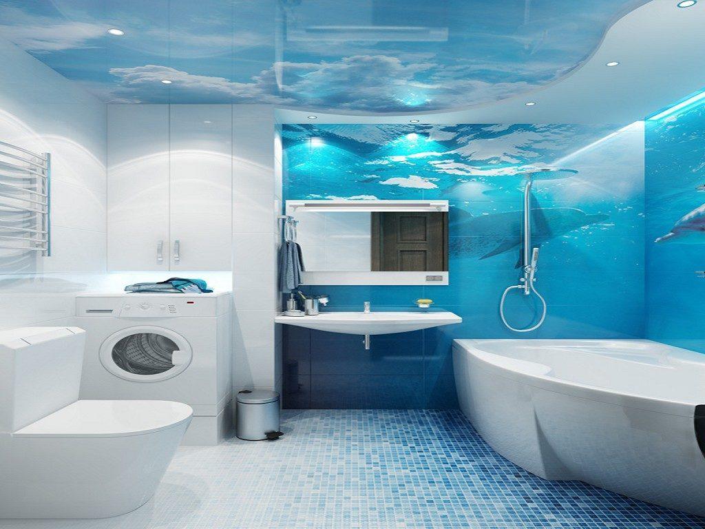 10 советов по уборке ванной комнаты
