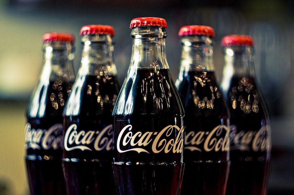 Кока колла картинки