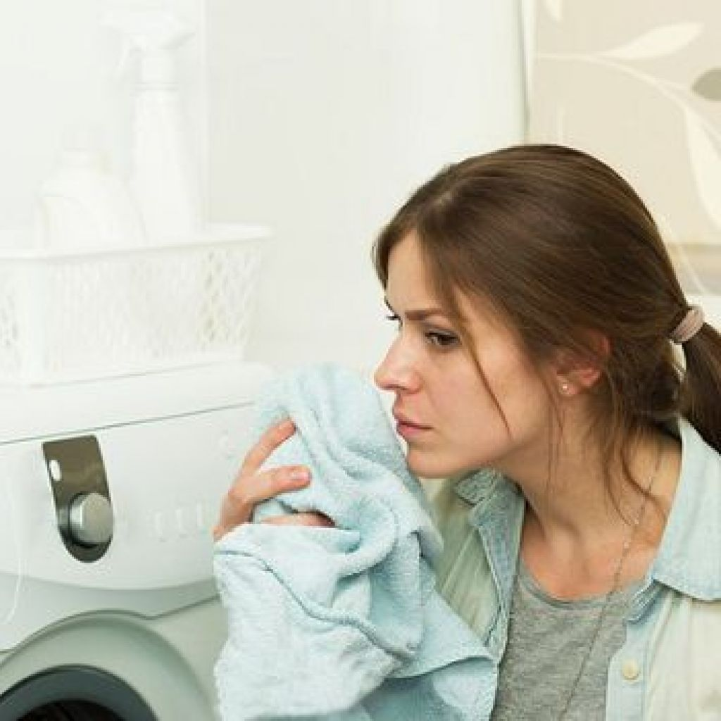 5 способов избавиться от неприятного запаха в стиральной машине