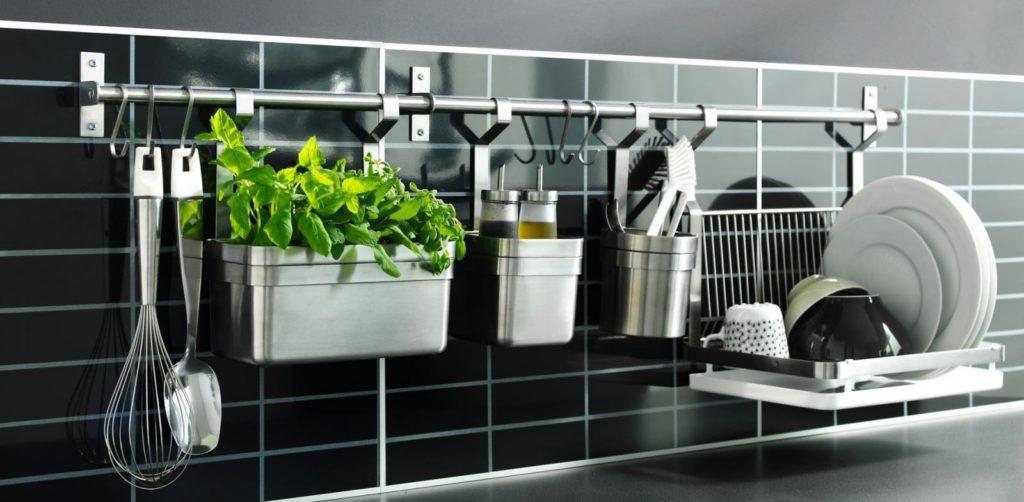 10 советов для организации системы хранения на кухне