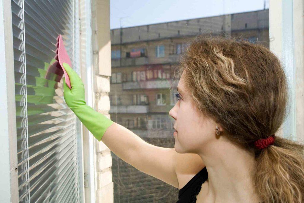 Как сэкономить время на уборке квартиры