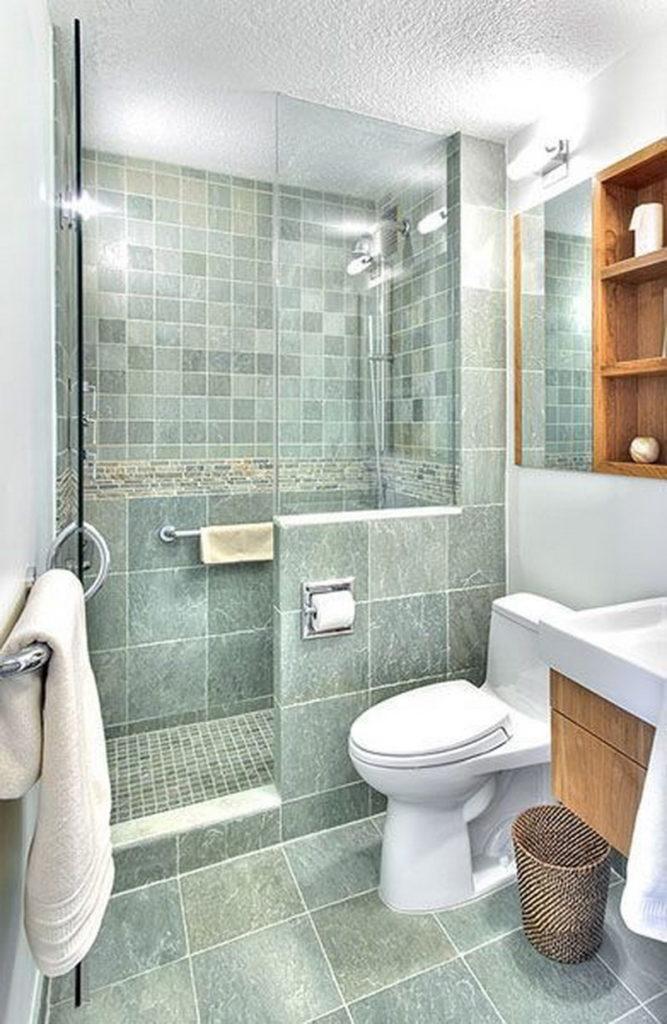 Как сделать дизайн ванной комнаты с рациональным использованием места