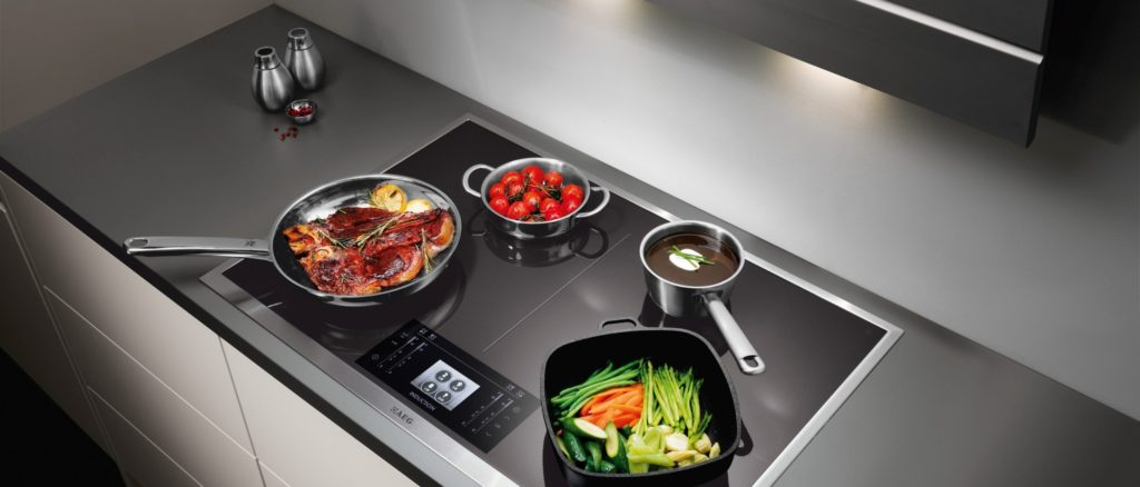 Какая посуда нужна для стеклокерамической варочной панели