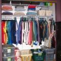 Как быстро и эффективно навести идеальный порядок в шкафу с одеждой
