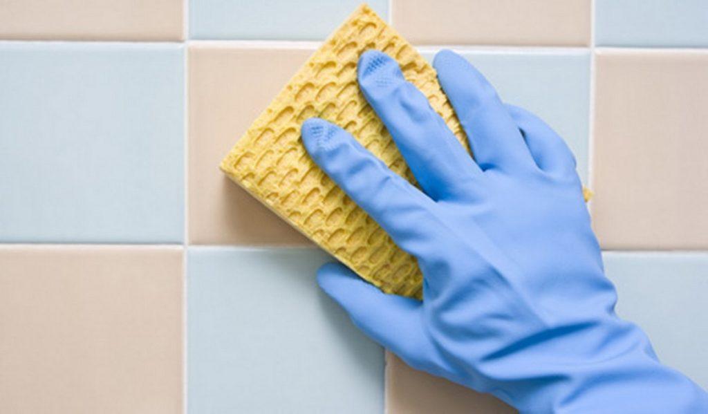 Как отмыть межплиточные швы дома чтобы сияли чистотой