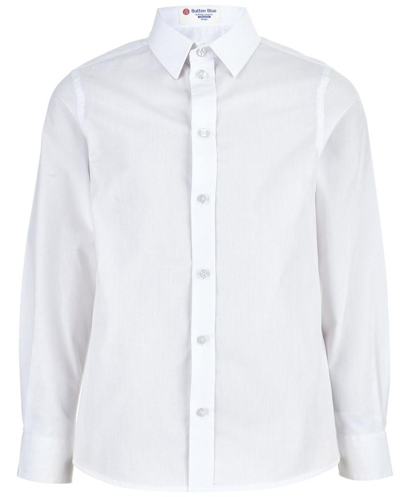 Как быстро отбелить рубашку белого цвета в домашних условиях
