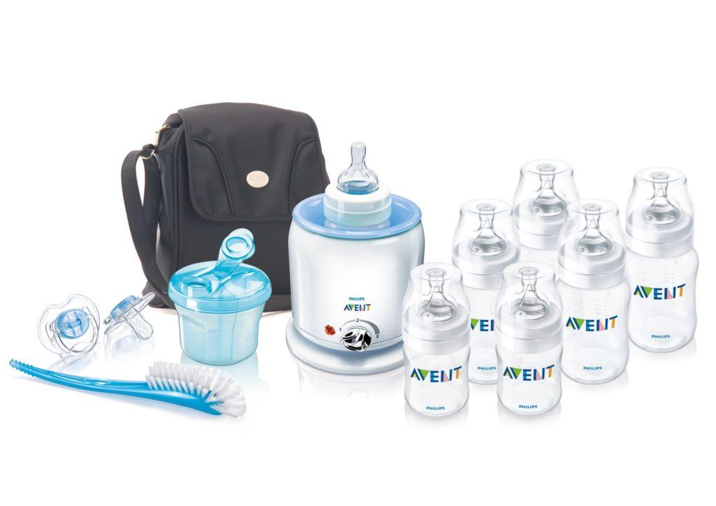 Как правильно стерилизовать бутылочки и посуду для младенцев
