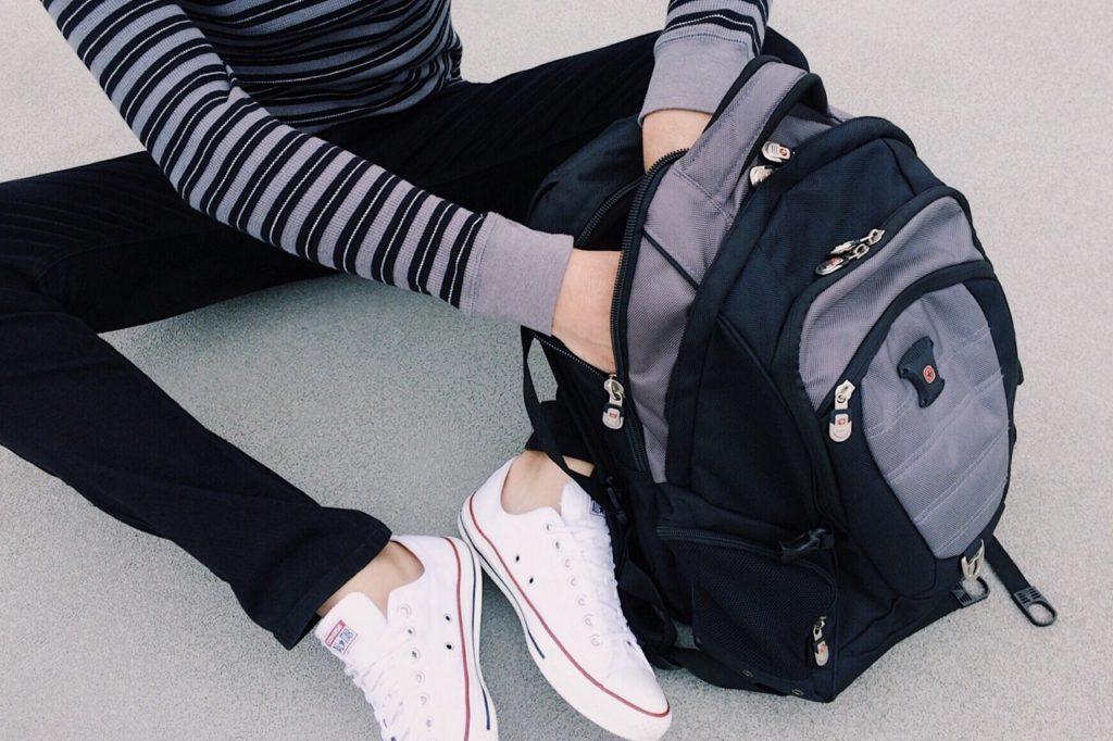Как правильно постирать походной рюкзак в домашних условиях
