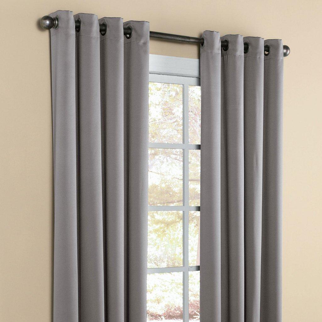Как стирать шторы с люверсами в стиральной машине
