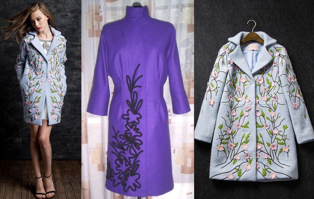 5 советов по стирке одежды с вышивкой