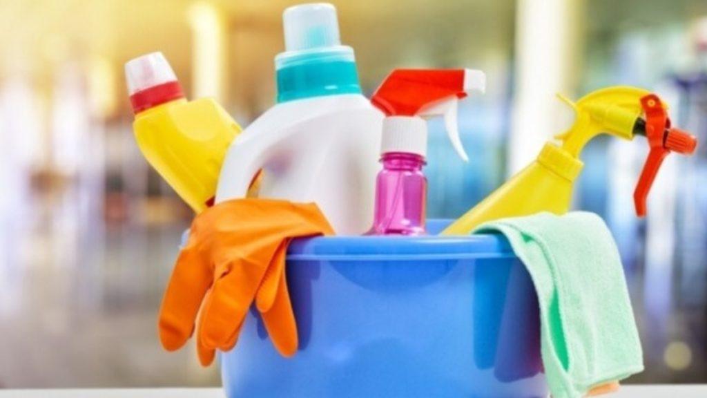 Как сделать дезинфицирующее средство в домашних условиях