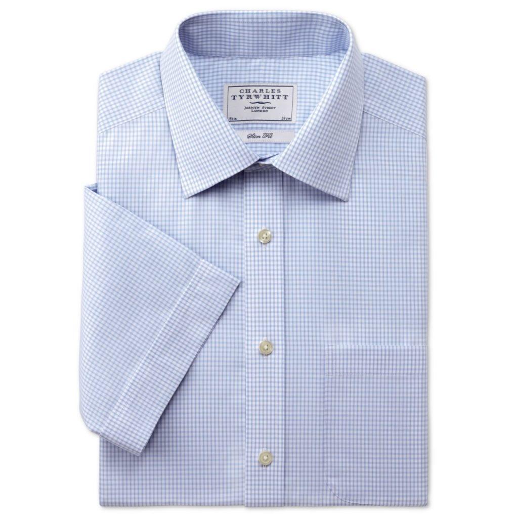 Как правильно сложить рубашку, чтобы не помялась