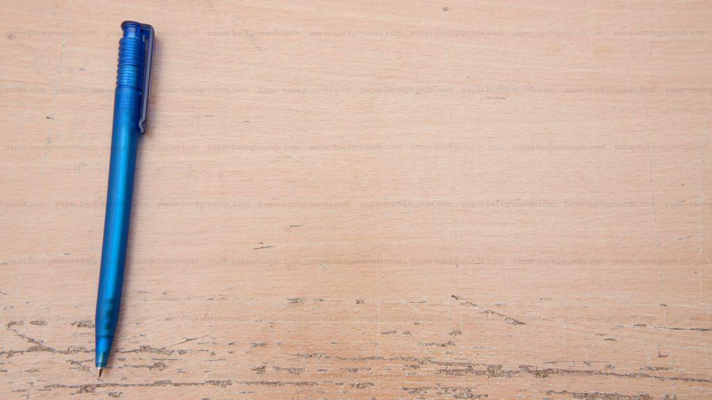 5 способов вывести следы от шариковой ручки