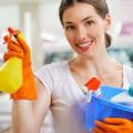 9 советов как чистить сантехнику до бела и не повредить ее