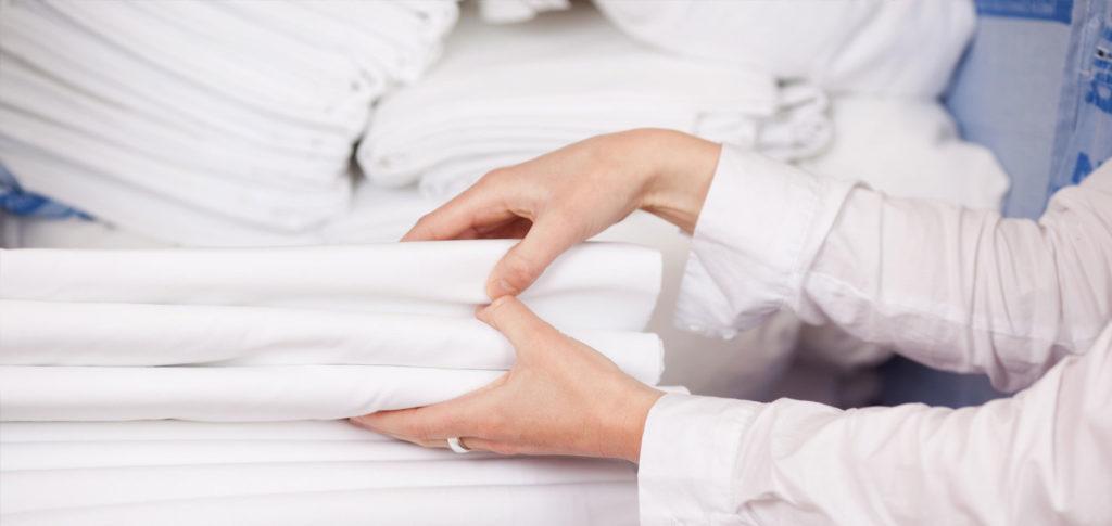 Как отбелить деликатные ткани домашними средствами