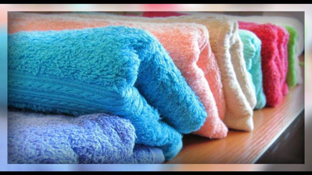 5 способов придать мягкость махровым полотенцам после стирки