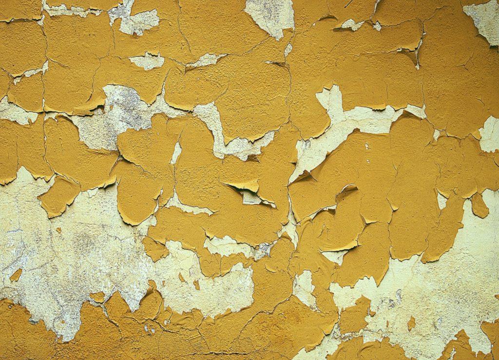 Как отмыть со стен водоэмульсионную краску