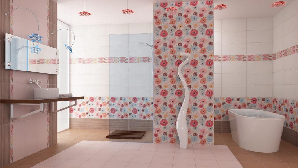 Как отмыть ПВХ-панели в ванной комнате