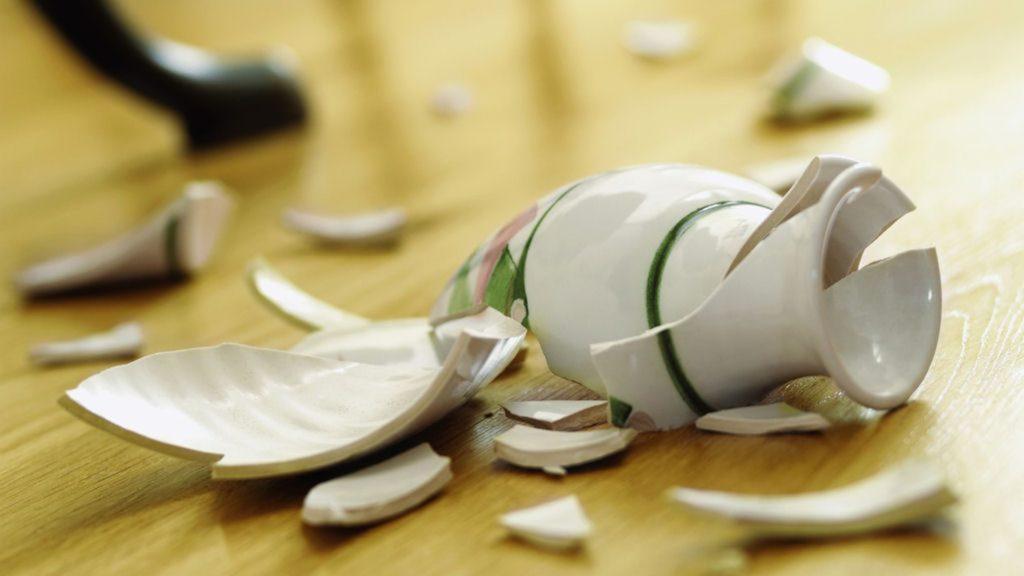 Картинки вазы разбитой