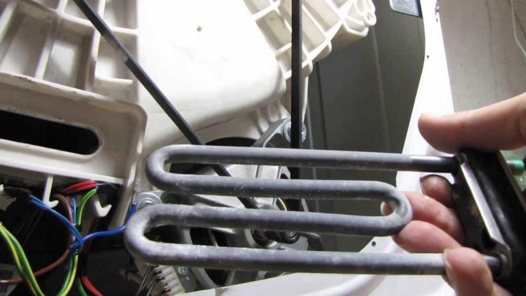 Какими средствами провести чистку стиральной машины