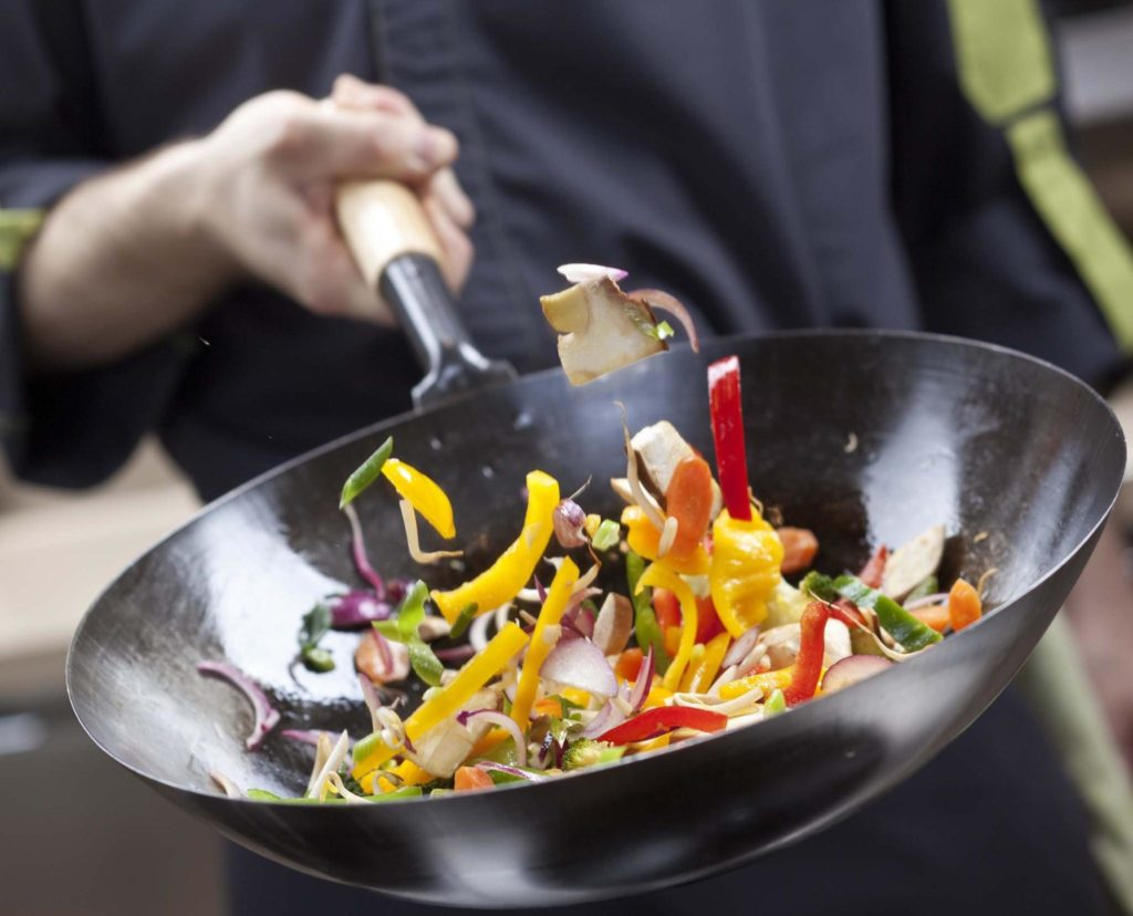 Как предотвратить пригорание еды на сковороде