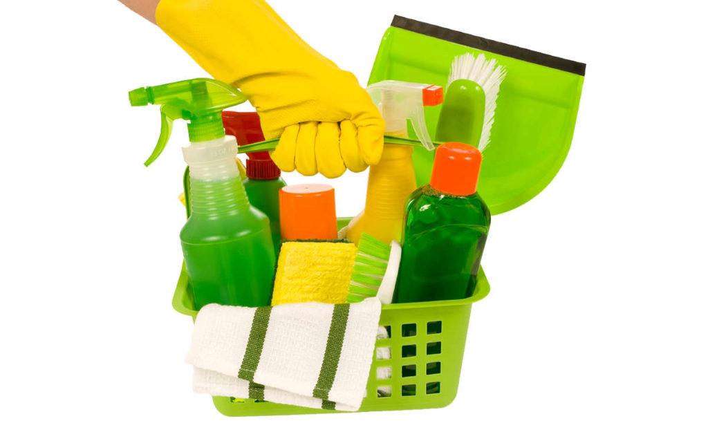 Какое чистящее средство для сантехники самое безопасное