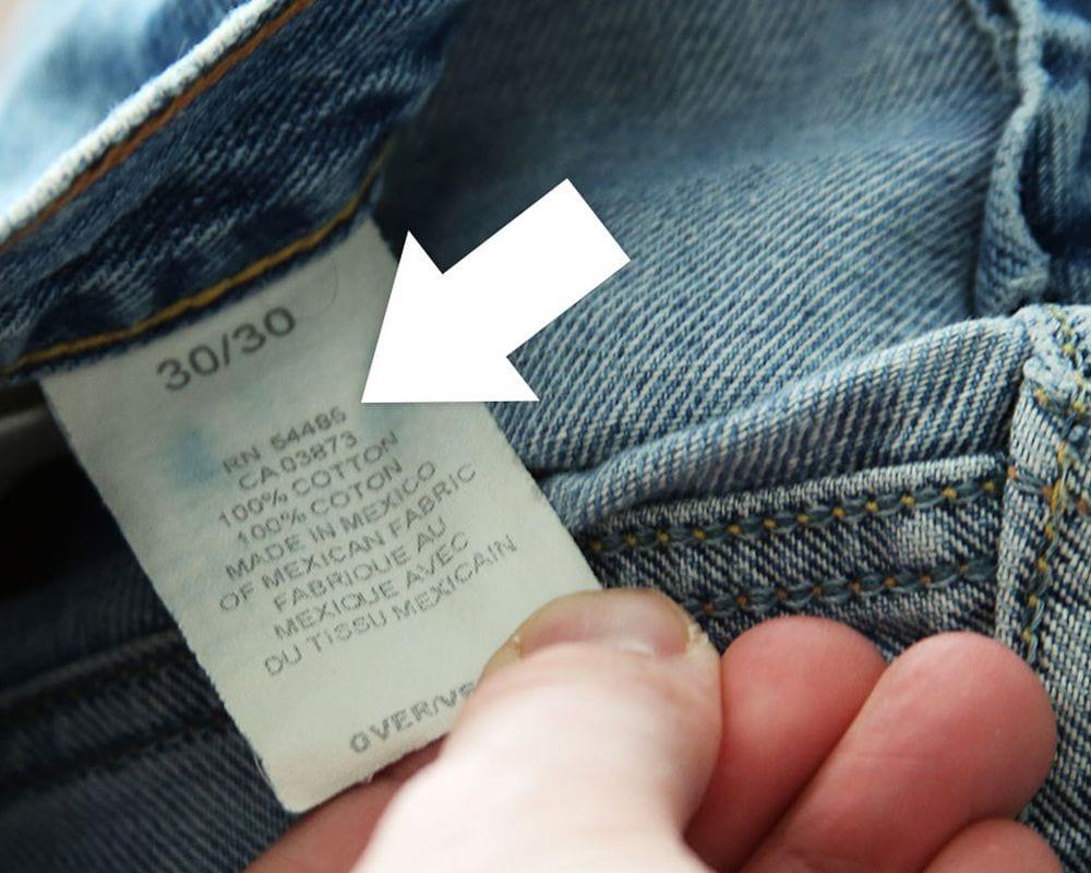 Как правильно стирать джинсы в стиральной машине, чтобы не полиняли