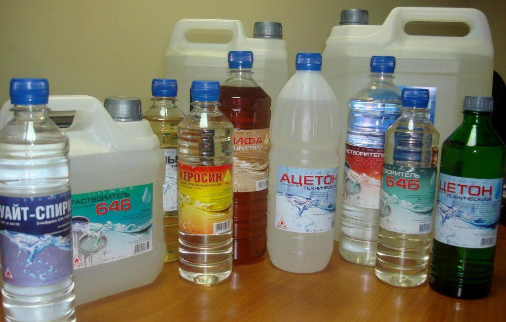 Чем можно оттереть краску с одежды в домашних условиях, химические и народные средства