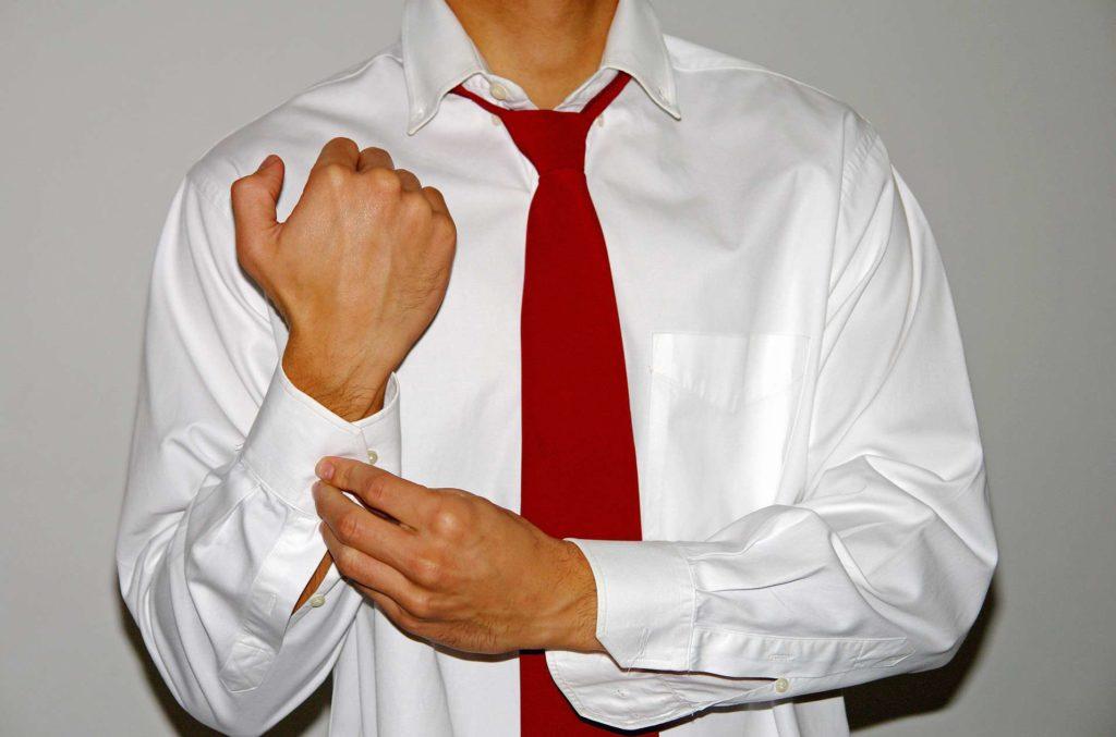 Зачем и как крахмалить рубашки в домашних условиях