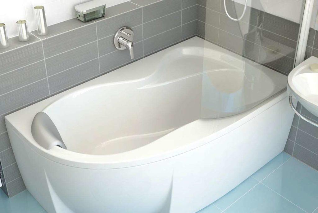 5 способов очистить ванну от желтых пятен