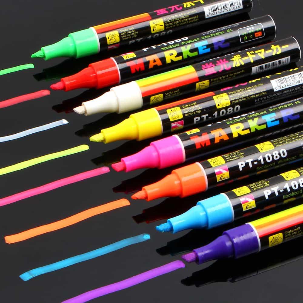 7 советов как вывести следы от маркера и ручки с одежды