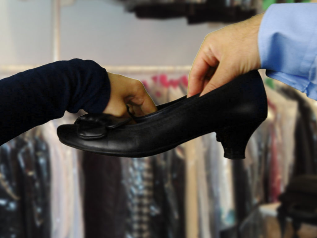 5 действенных способов уменьшения размера обуви