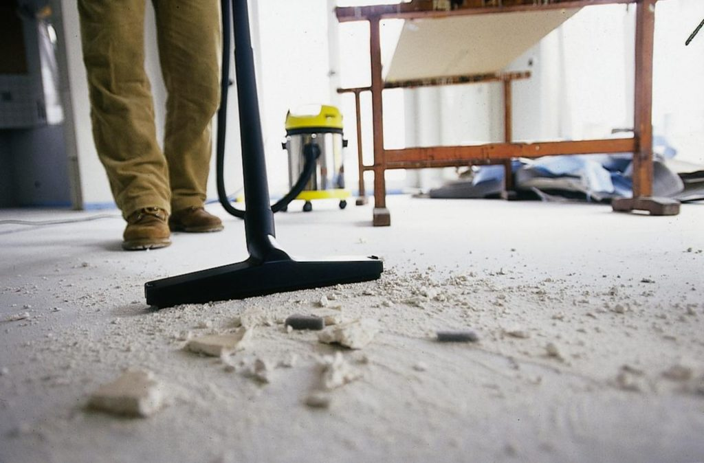 Как в 10 этапов провести генеральную уборку квартиры