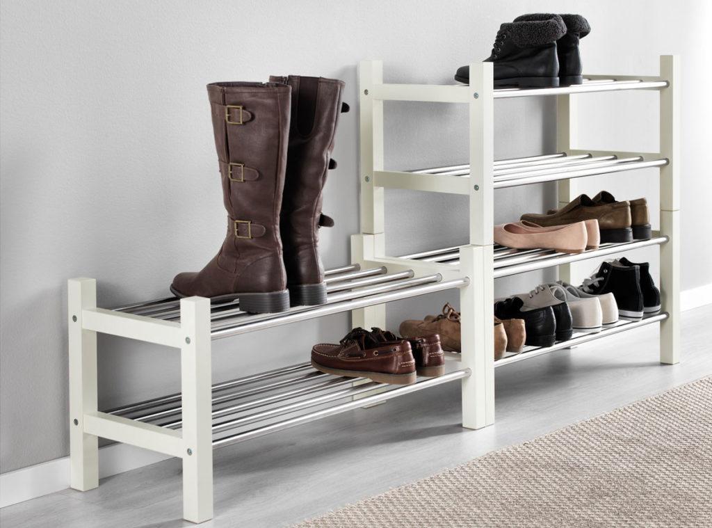 Как и где правильно хранить зимнюю обувь