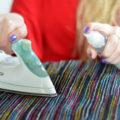 Как сделать антистатик в домашних условиях