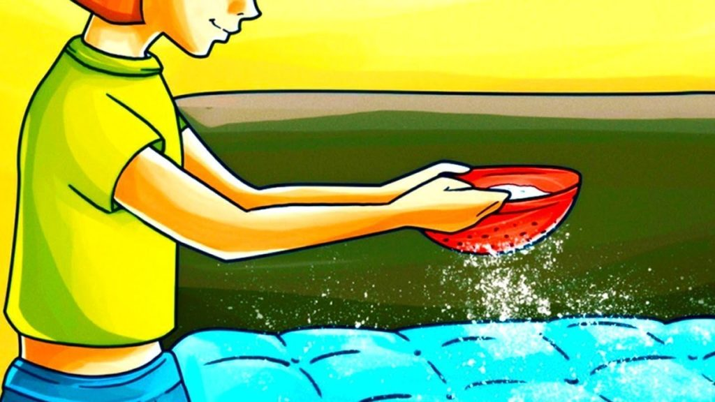 7 необычных способов использовать соду в домашнем хозяйстве