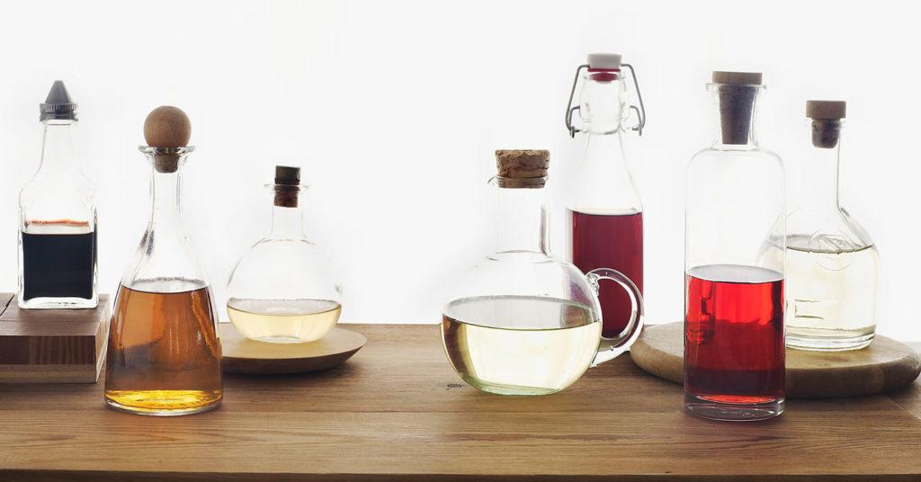 8 способов применения столового уксуса не по назначению