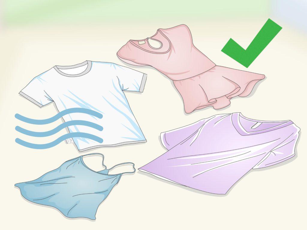 Что делать если темная вещь окрасила светлое белье во время стирки
