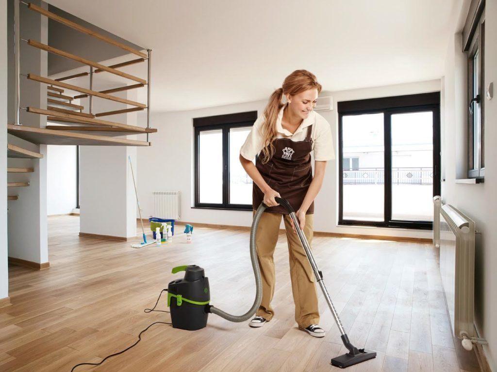 9 экологически чистых средств для уборки в квартире