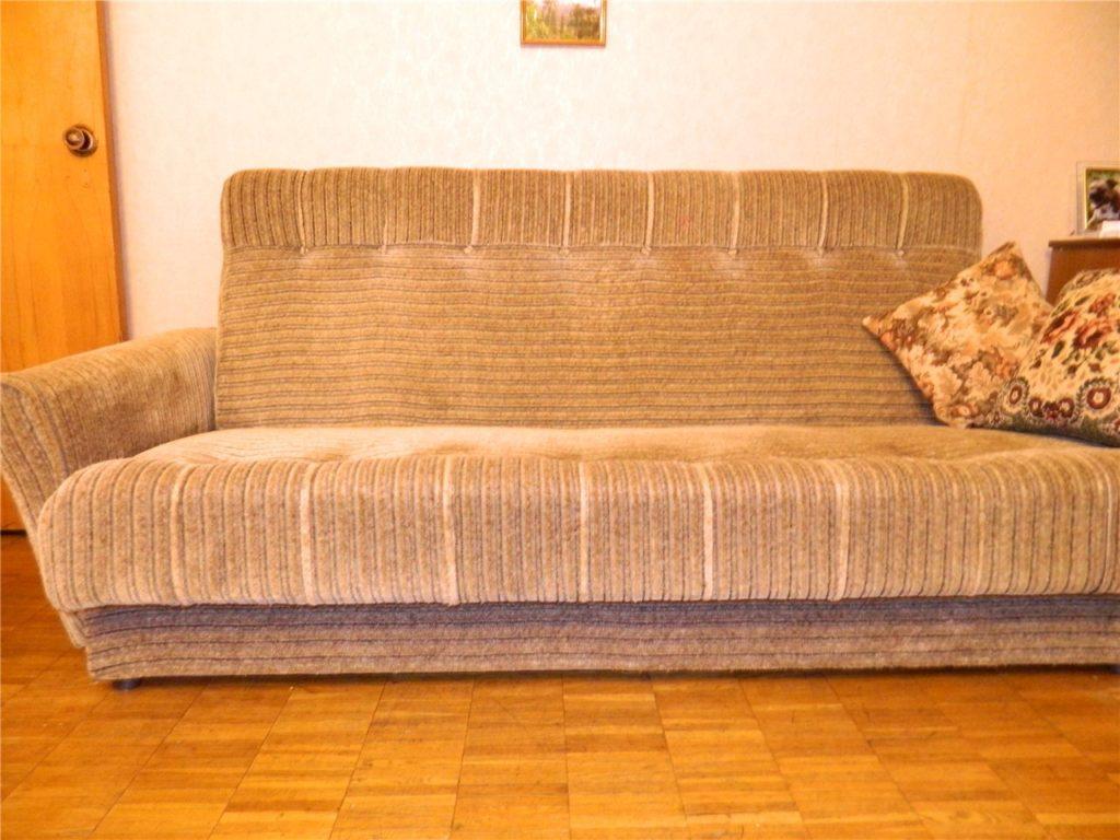 Что делать если диван начал скрипеть