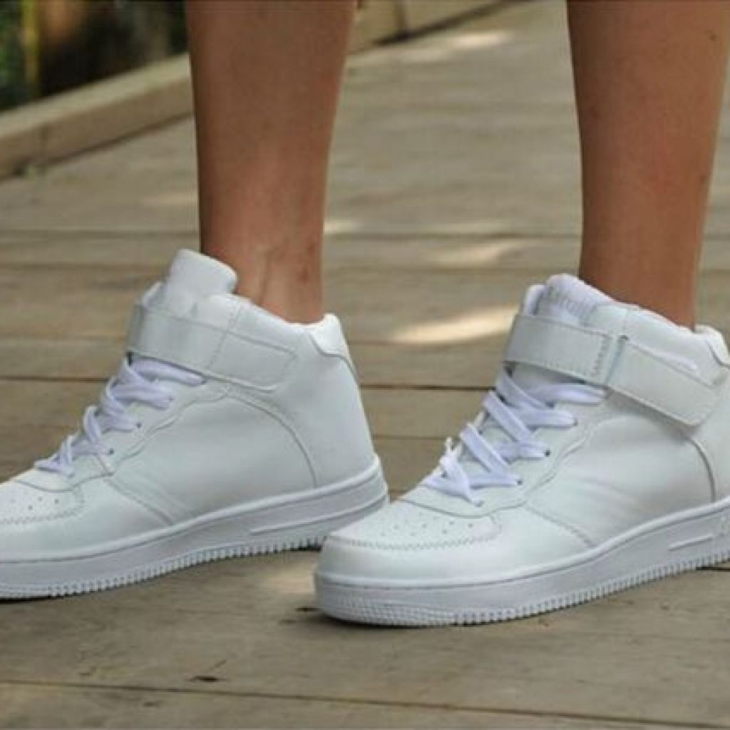 Как правильно ухаживать за белой обувью из кожи