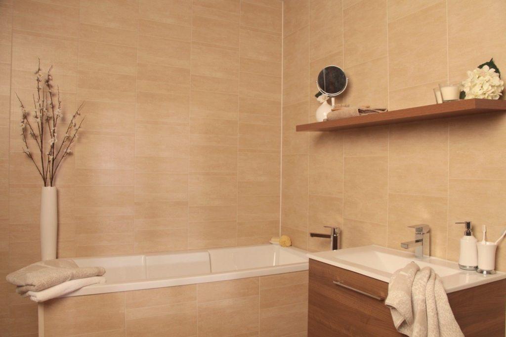 6 идей чем можно безопасно мыть пластиковые панели в ванной комнате