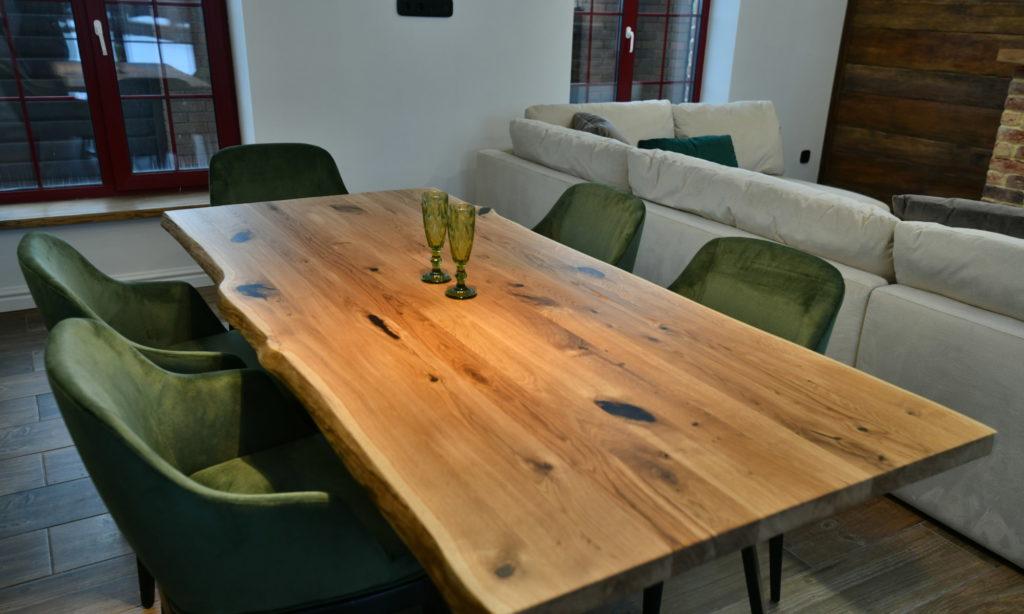 Как ухаживать за мебелью из натуральной древесины