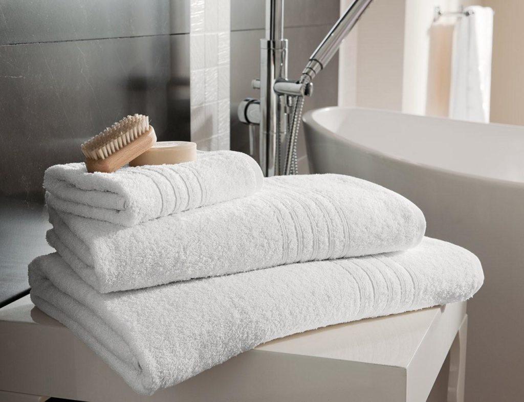 3 способа отбелить полотенца домашними средствами